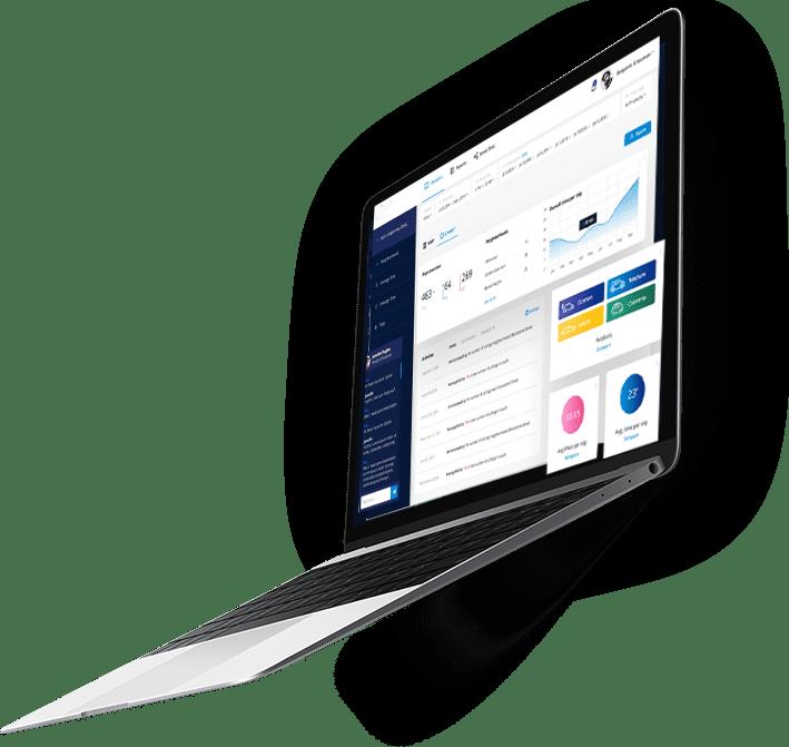 Tools & Technologies